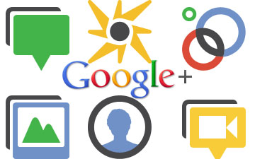 Google Unleashes First Wave of Google+ Invites [UPDATE]