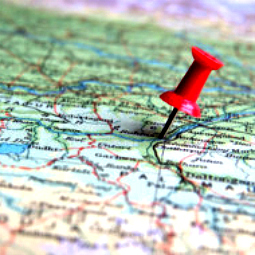 Online Marketplaces Move to Location-Based Apps