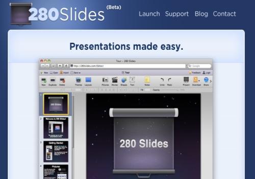 280Slides