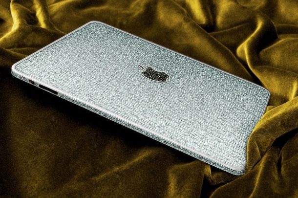 Camael Diamonds iPad