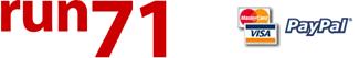 run71 Logo
