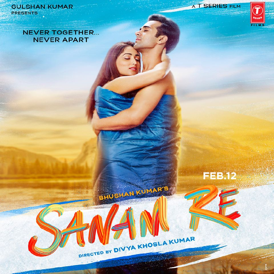sanam re 2016 full movie downloadparitosh ladhani - memonic